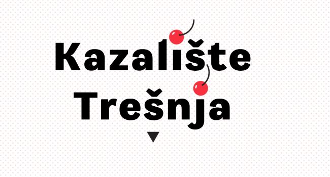 Kazalište trešnja - nova web stranica